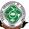 Sokoine University of Agriculture logo
