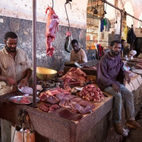 Why food safety in Africa's informal markets must be driven by consumers